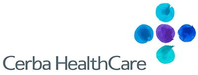Logo Cerba HealthCare