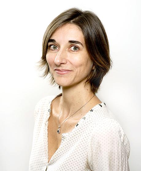 Aurélie Tournier