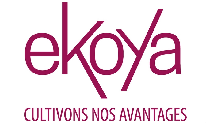 Logo Ekoya