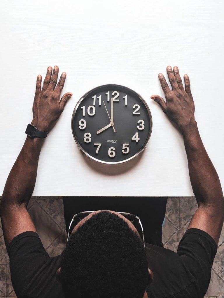 Comment manger équilibré quand on n'a pas le temps ?