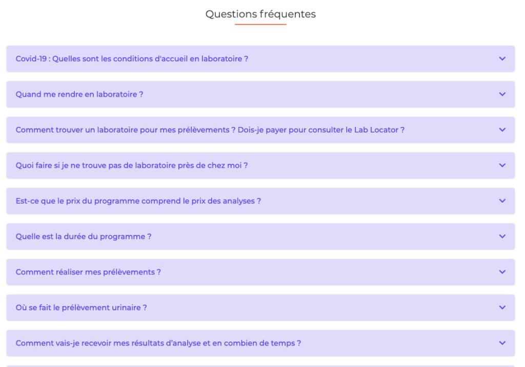 FAQ 1Food1Me