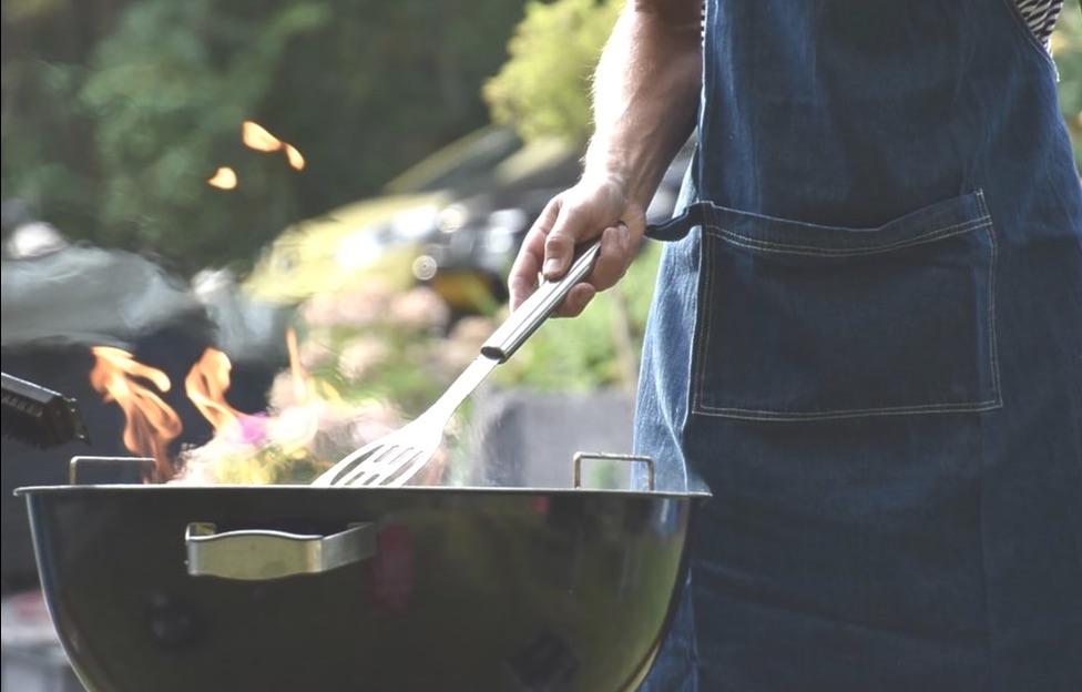 Barbecue santé